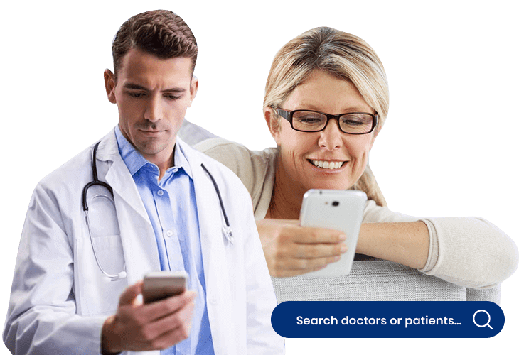 Doctor and Patient Directory